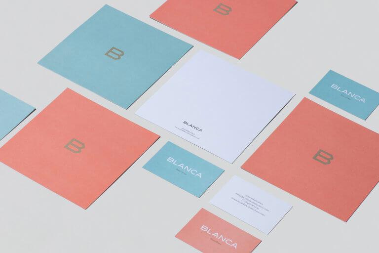 Blanca - Selected - 2017