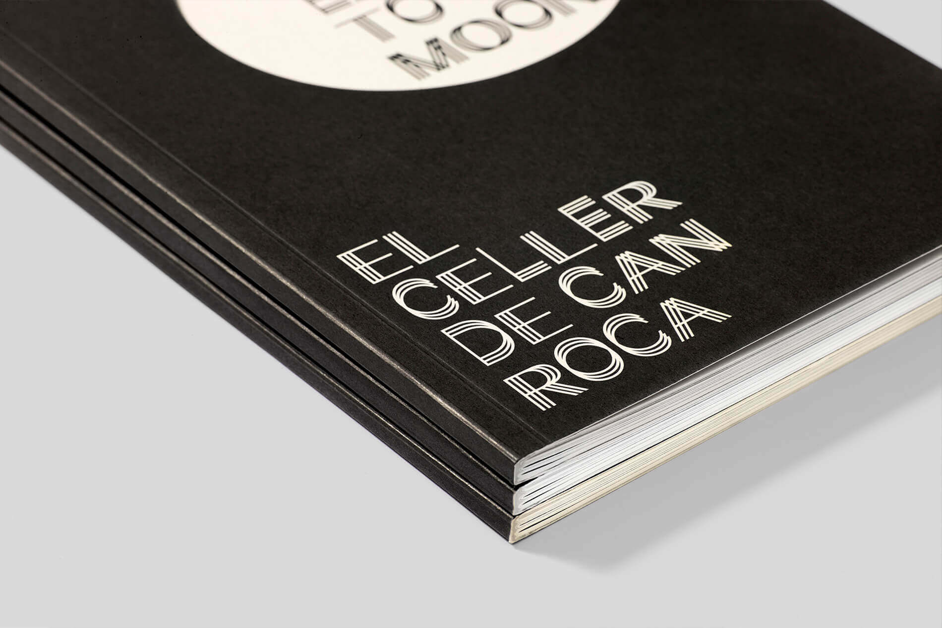 El Celler de Can Roca - Selected - 2016