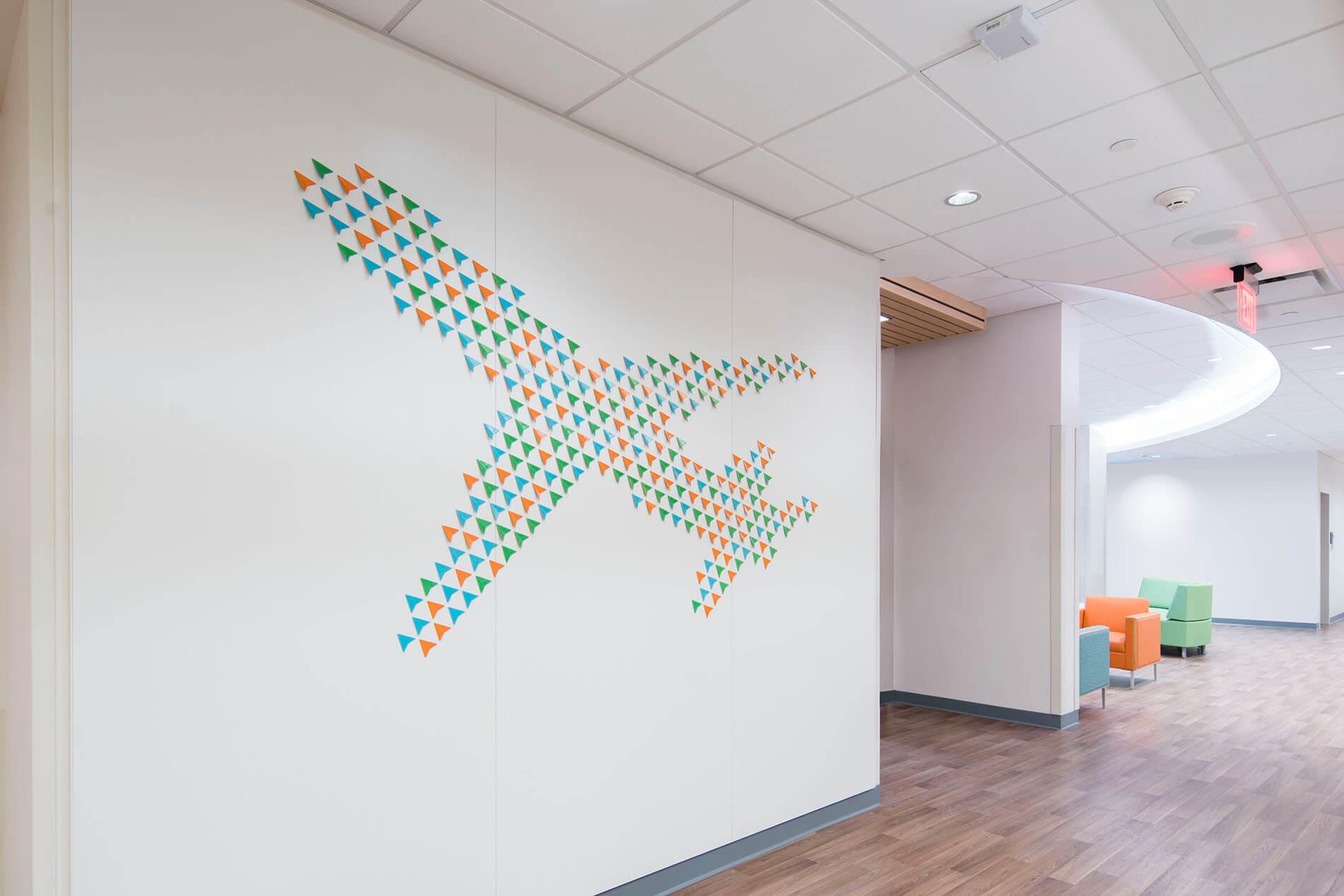 Dayton Children's Hospital - Environmental - 2016