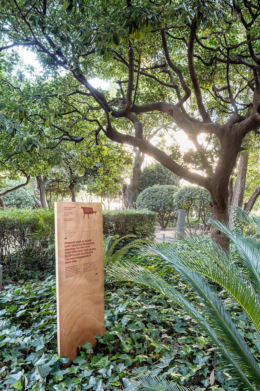 Camins de natura - Exhibition -