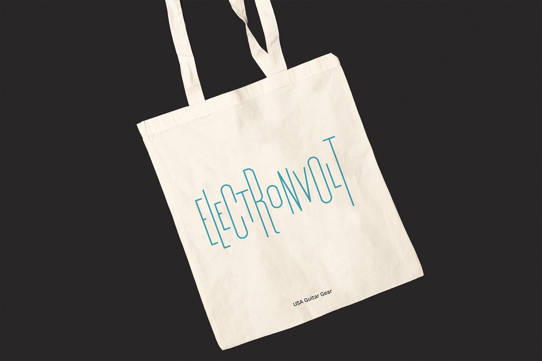 Electronvolt - Identity - 2018